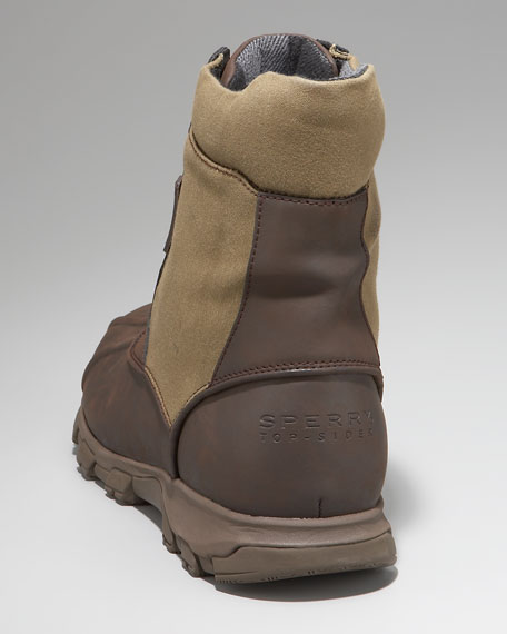Wetland Waterproof Boot