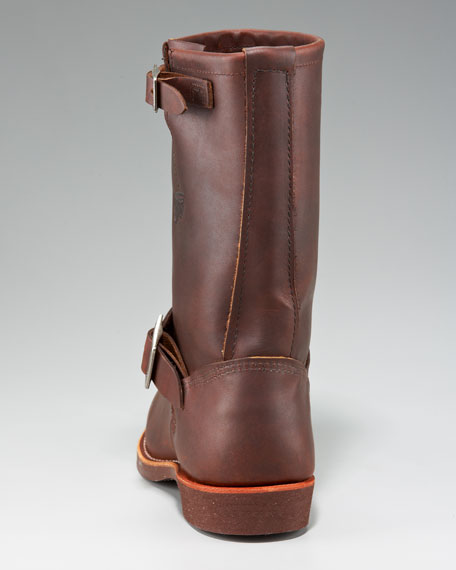 Heritage Engineer Boot