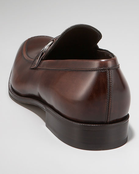 Destin Side-Ornament Loafer