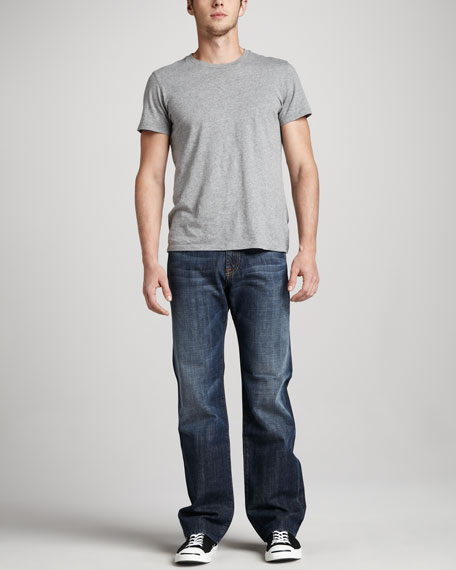 Austyn New York Dark Jeans