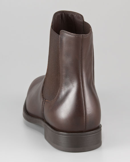 Arden Gored Chelsea Boot