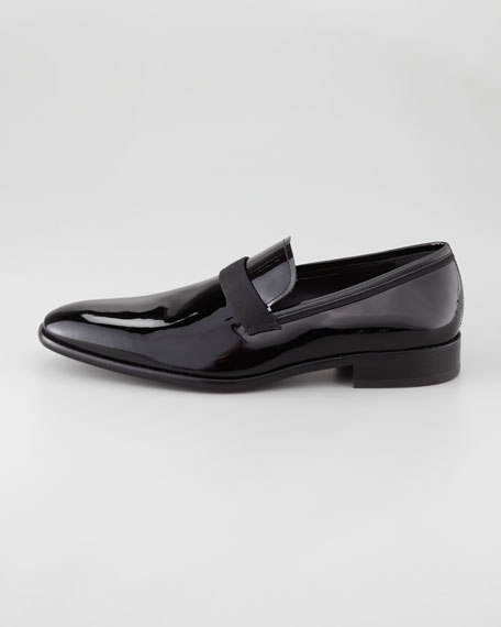 Antone Patent Loafer