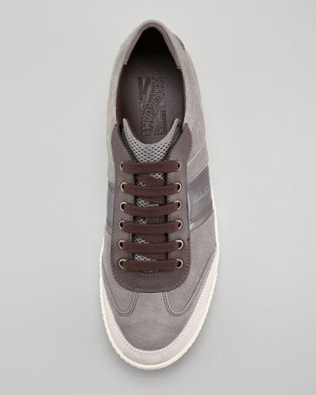Marling Suede Sneaker