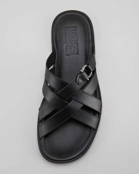 Tirreno Strappy Sandal