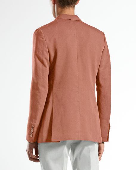 Gabardine Palma Jacket