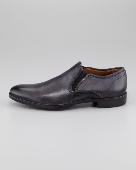 Dylan Side-Gore Loafer