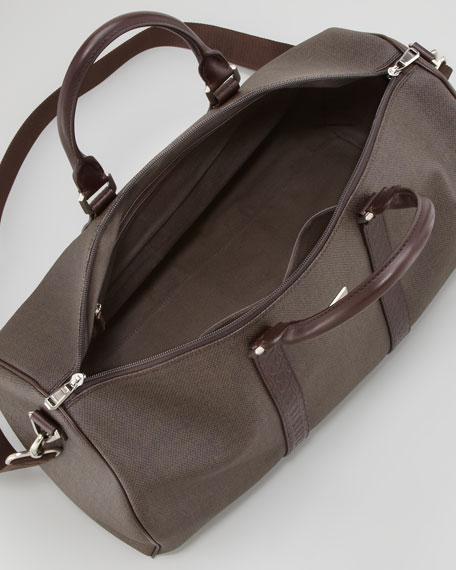 6baef8af6a2d Salvatore Ferragamo New Form Men s Duffel Bag