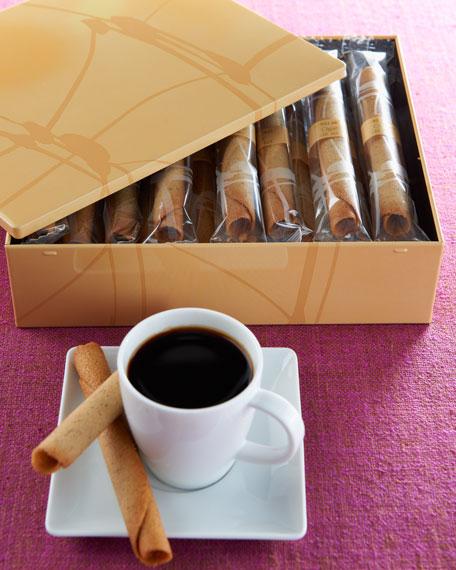 Cigare Cafe Au Lait