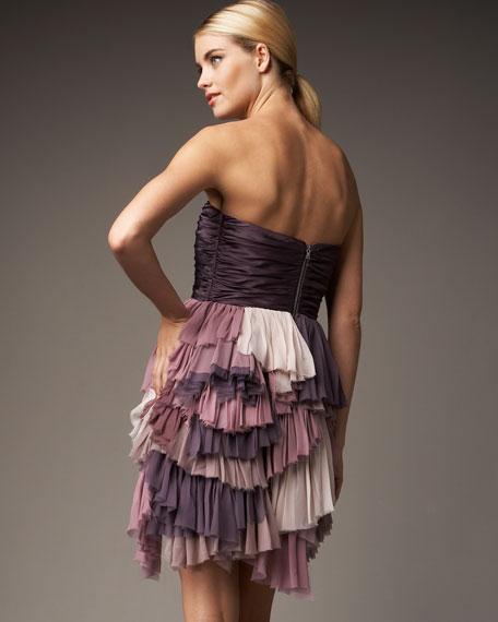 Colette Bouquet Dress