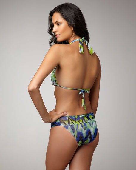 Printed Two-Piece