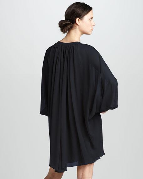 Fleurette Chiffon Dress