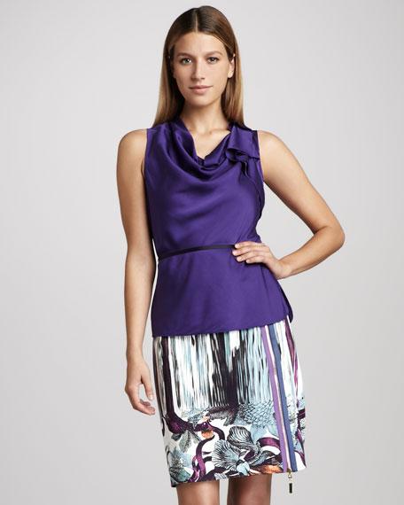 Elva Reversible Skirt