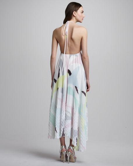 Adalyn Printed Dress