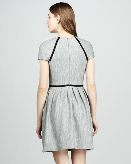 Swingy Knit Dress