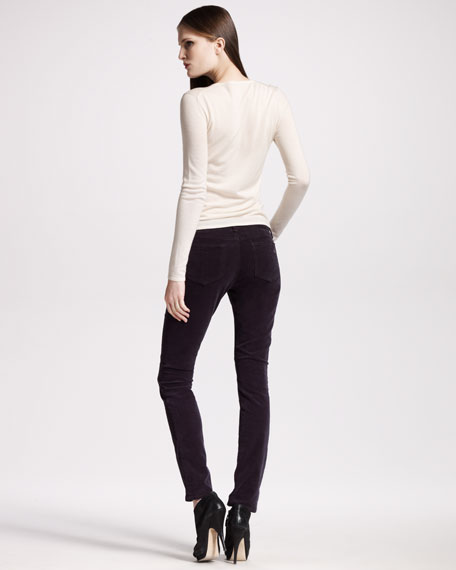 The Skinny Cords, Charcoal