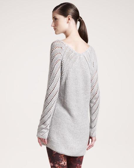 Inherent Textured Sweater