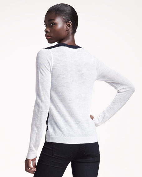 Gerry Colorblock Sweater
