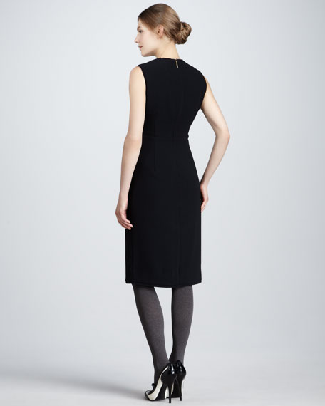 Brooklyn Jersey Dress