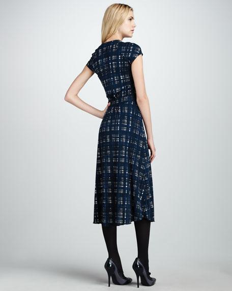 Clementine Printed Dress