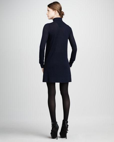 Kulla A-Line Sweaterdress
