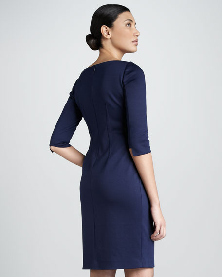 Davis Sheath Dress
