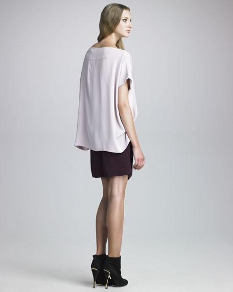 Goya Colorblock Dress