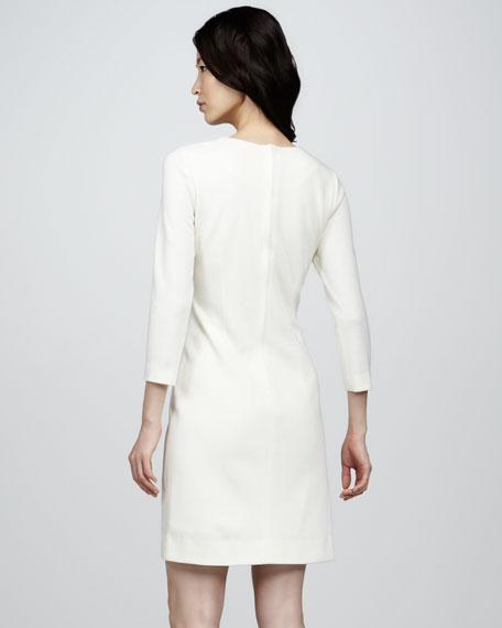 Sydney Bow Dress