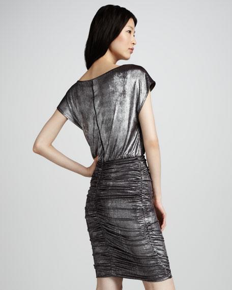 Alysha Dress