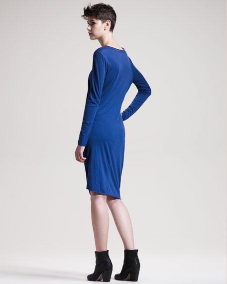 Hiroshi Jersey Dress