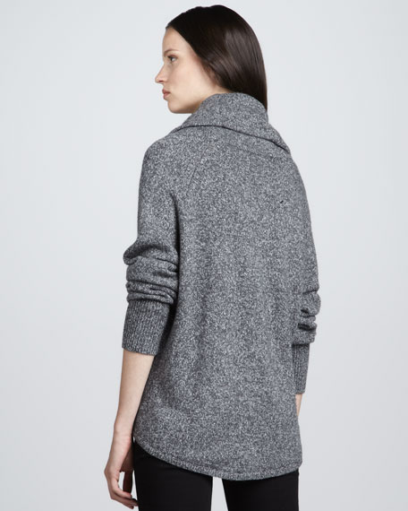 Wesley Slouchy Sweater