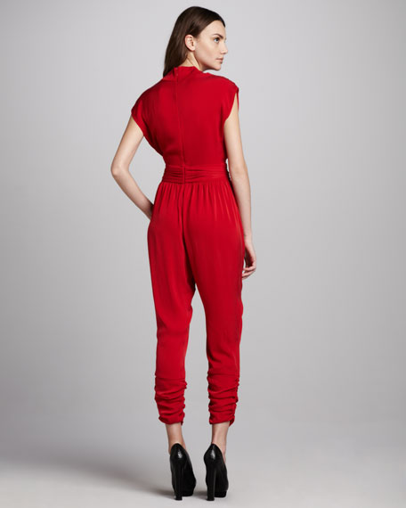 Favorite Jersey Jumpsuit