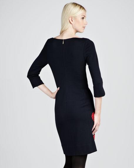 Etta Embellished Dress