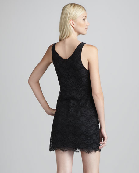 Naiayla Lace Dress