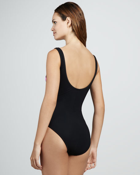 Side-Ray One-Piece