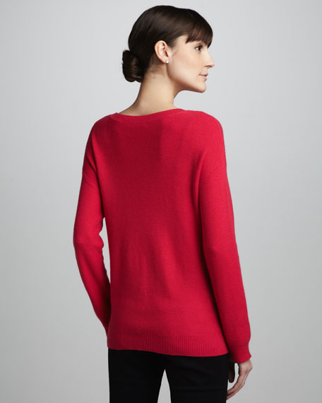 Mosselle Casual Sweater