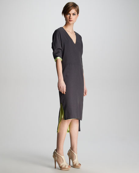 Charlize Reversible Dress