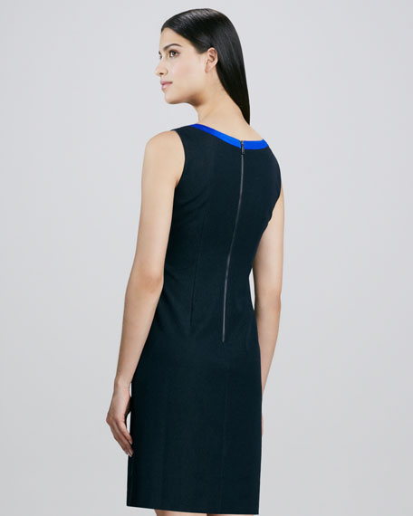 Holly Colorblock Dress