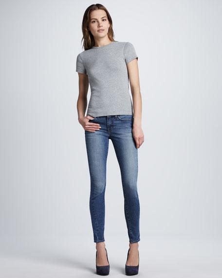 Chrissy Bliss Skinny Jeans