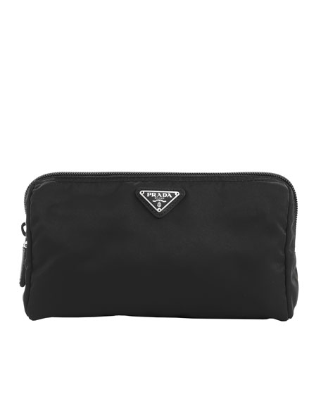 Trapezoid Cosmetic Case