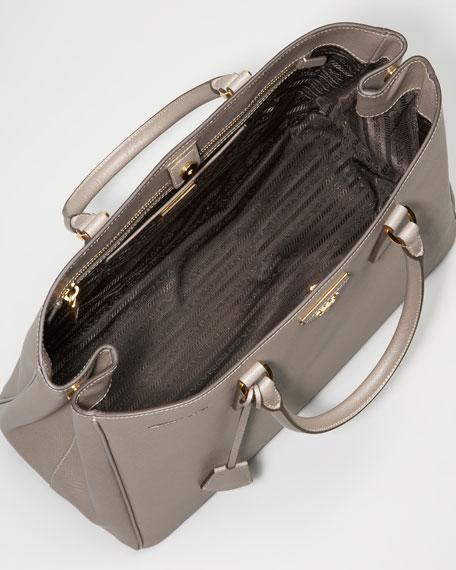 Saffiano Gardener's Tote Bag