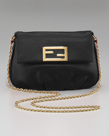 Mia Crossbody Pochette, Mini