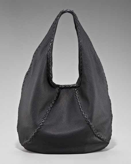 Cervo Hobo, Large
