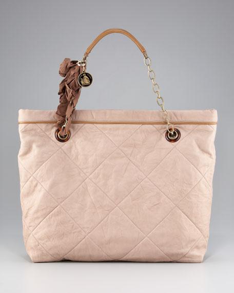Amalia Shopping Tote