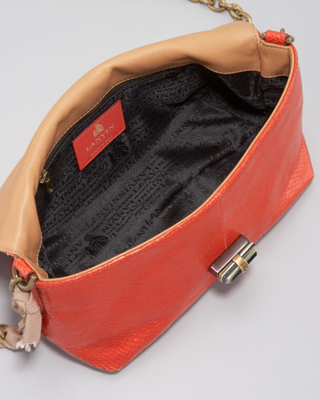 Happicolo Karung Shoulder Bag