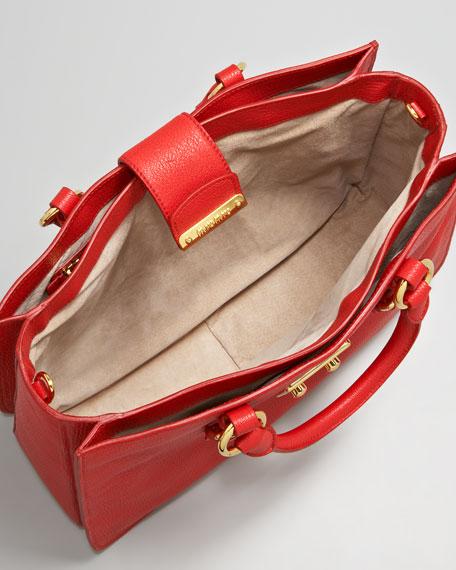 Madras Executive Tote Bag
