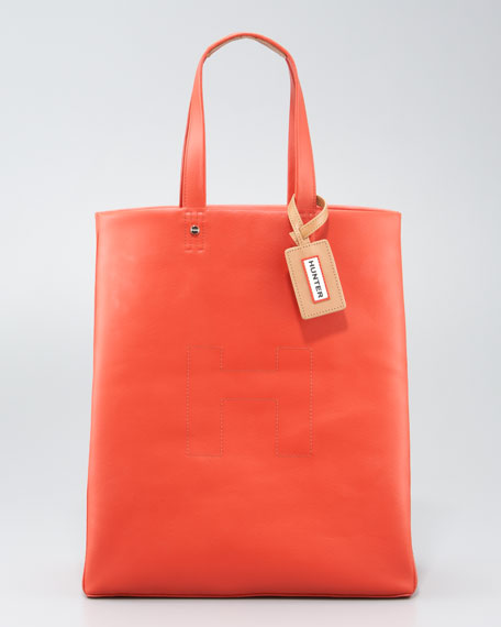 Tall Original Tote Bag, Rubber