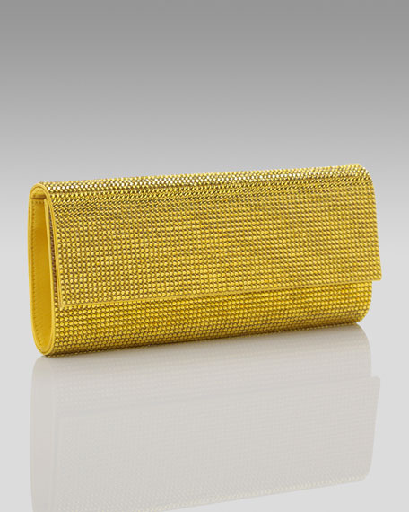Ritz Fizz Clutch, Sunflower