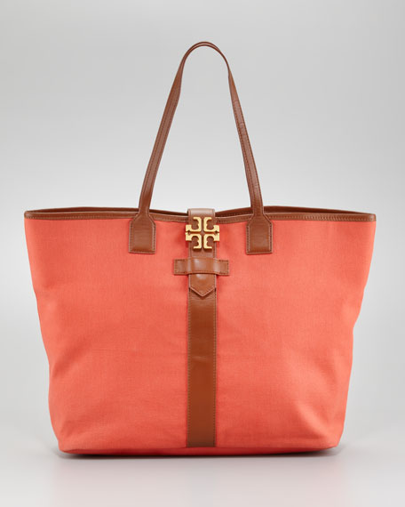 Dash East-West Tote Bag