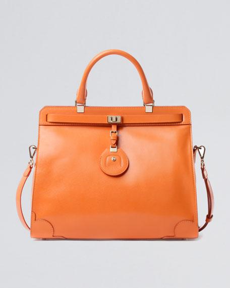 Jourdan Crossbody Tote Bag