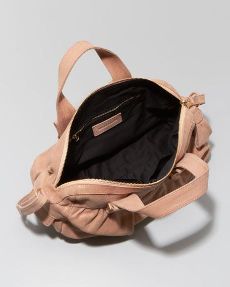 Lifou Satchel Bag